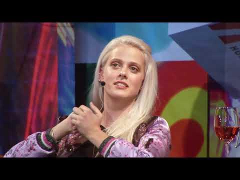 7 pádů HD: Terezie Kovalová (10. 4. 2018, Malostranská beseda)