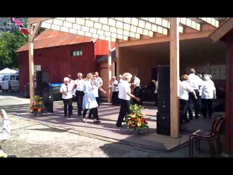 Seniordansen i Lærdal.mp4