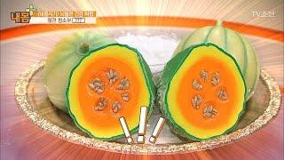 혈관 청소부 '칸탈로프 멜론'의 놀라운 효능! [내 몸…