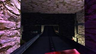 ghost train rct3