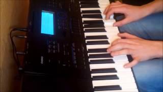 Бумбокс Вахтерам Piano Cover