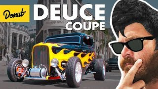 Ford Deuce Coupe - Everything You Need to Know | Up to Speed