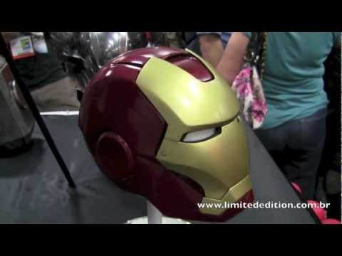SDCC 2012 - Marvel EFX Collectibles - Videocast Limited Edition #90