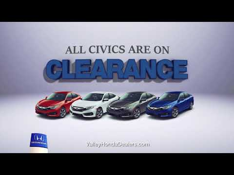 this-month---all-honda-civics-on-clearance