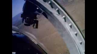 L39 flight training action
