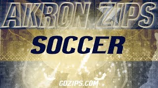 2018 Akron Men's Soccer Preview of College Cup Final - 12/8/2018