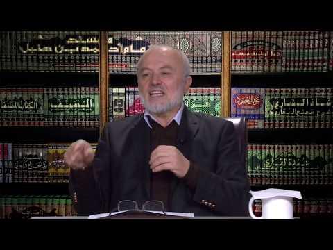 Abbasi Devleti'nin Kısa Tarihçesi ve Fıkhi Gelişme Devresi | Şerafeddin Kalay (98. Ders)