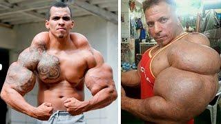 5 Hombres Que Llevaron Su Cuerpo A Lo EXTREMO