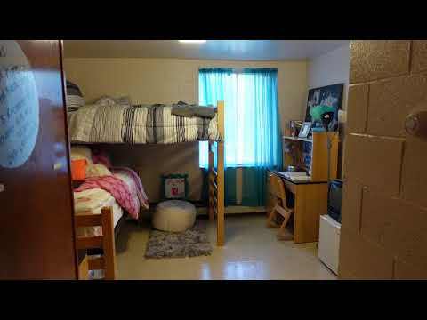 Residence Life at Rochester University