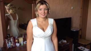 Отзыв о работе невесты Екатерины Любимовой 12-09