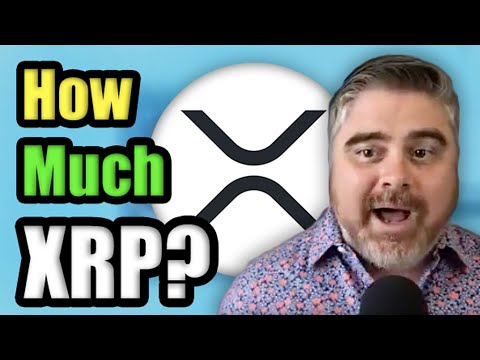 How Much XRP Do You Need to Become a Cryptocurrency Millionaire in 2021?   BitBoy Crypto [SHOCKING]