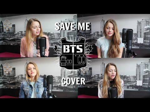 방탄소년단 (BTS)- Save Me Cover