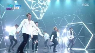 160820 EXO Louder(Lotto) Baekhyun cut Music core