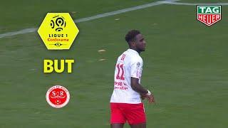 But Boulaye DIA (49') / Stade Rennais FC - Stade de Reims (0-1)  (SRFC-REIMS)/ 2019-20