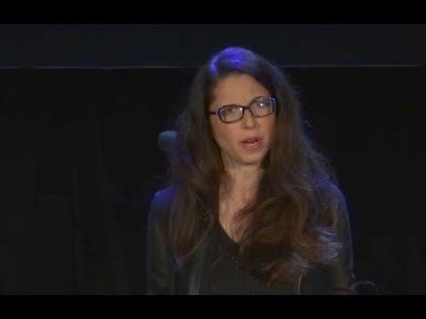 Who Is Your Brain?   Heather Berlin   TEDxAsburyPark