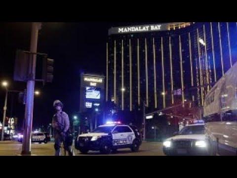 Sebastian Gorka on ISIS claiming responsibility for Las Vegas attack