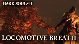 Dark Souls II - PS3/X360/PC - Locomotive Breath (Trailer)