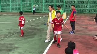 Publication Date: 2017-11-07 | Video Title: 2017九北足球小組賽 2017 11 07 喇沙 VS 九