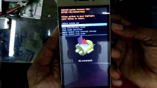Unlocking Karbonn TITANIUM MOGHUL in less than 5 Minutes