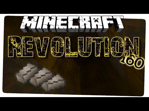 Meteoric Iron Paradies | Minecraft Revolution #160