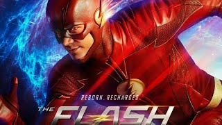 The Flash Movie 2018 Official Final Trailer @1 HD_HD