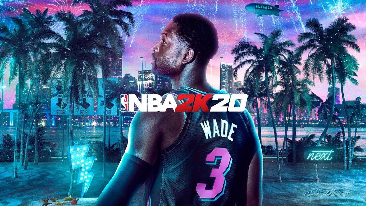 First Video 👀 NBA2K20 NEIGHBORHOOD GAME-PLAY!!!!! 🔴
