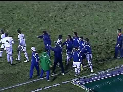 Guarani 1 x 2 Goiás - Campeonato Brasileiro l Série B 2012