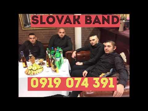 SlovakBand - DEMO 2 - Do koscela