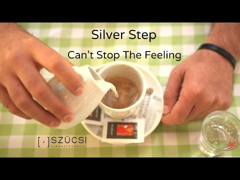 Silver Step - Can't Stop The Feeling (Justin Timberlake)