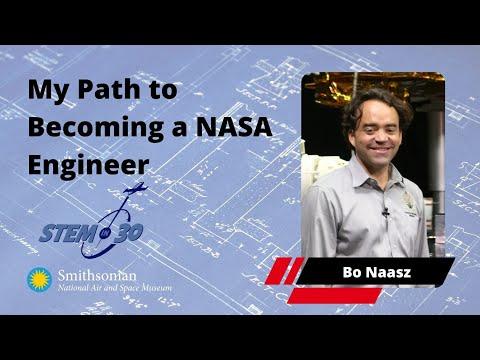 My Path to becoming a NASA Engineer
