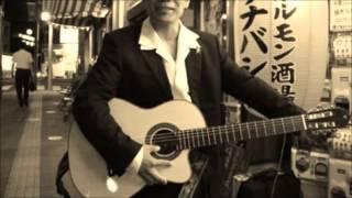 説明 1949年(昭和24年)、SPからによる岡晴夫さんの素敵な歌唱です。歌詞は聞き書きで、背景はイメージでご覧ください。
