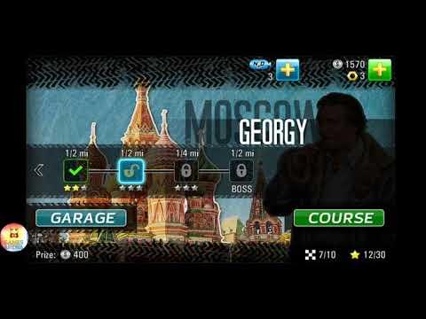Drag Racing 4x4 ☆ Russian Race