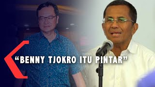 Buka Suara Tentang Sosok Benny Tjokro di Kasus Jiwasraya, Dahlan Iskan: Bukan Orang Bodoh