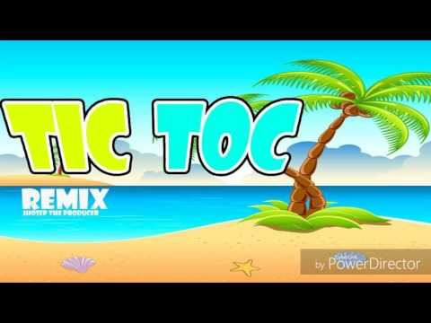 Salty - Tic Toc (Remix) By Jhosep The producer