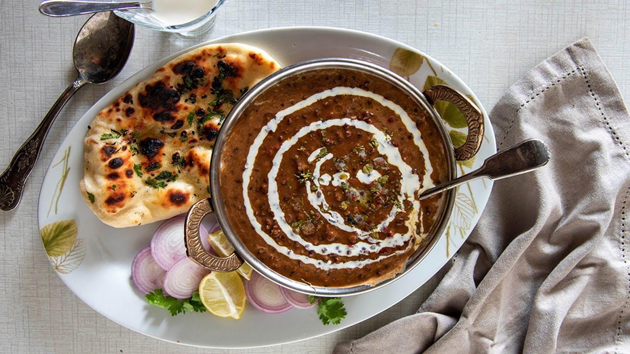 Instant Pot Dal Makhani | Easy Quick Dal Makhani | Urad Dal Recipe | rekha kakkar