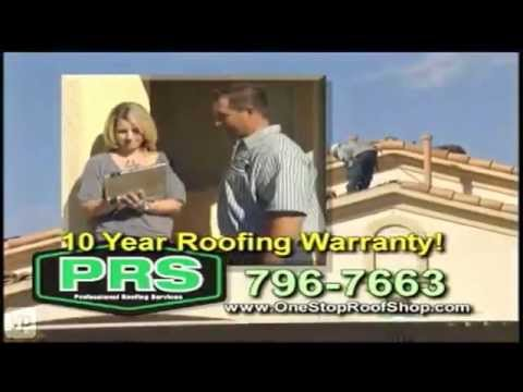 Tile Roof Repair Summerlin NV   (702) 796 7663   Las Vegas   YouTube