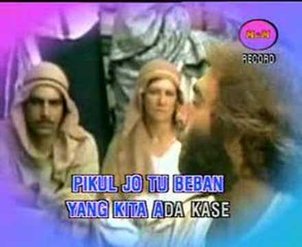 Yesus Sayang Pa Torang (Talita Doodoh)