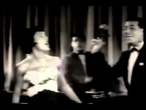Louis Prima & Keely Smith   That Old Black Magic studio audio sync