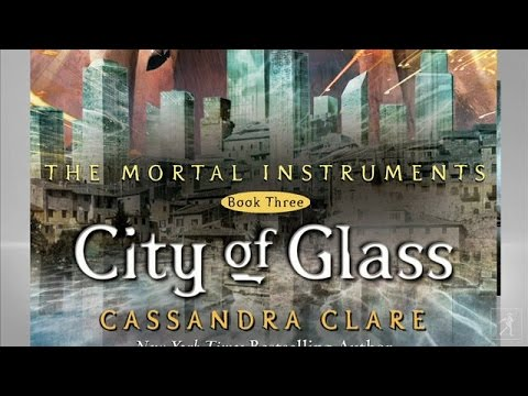 Story Behind the Story: An Interview with Novelist Cassandra Clare