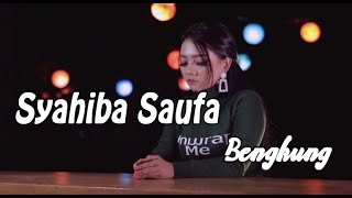 Syahiba Saufa Bengkung