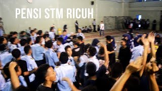 PENSI DANGDUT STM 1 Purworejo 2016