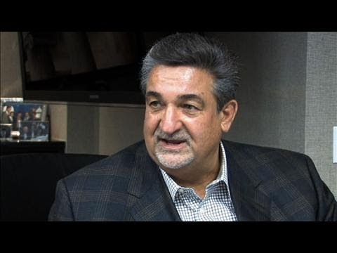 """Washington Capitals Owner Ted Leonsis: """"Racism is Bad Business"""""""