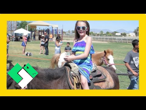 TURF PARADISE'S KENTUCKY DERBY PARTY (5.3.14 - DAY 764) | Clintus.tv