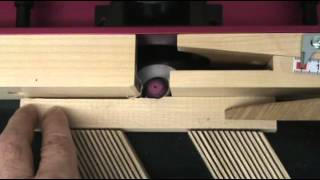 Otoro Compact Router Table Planing System