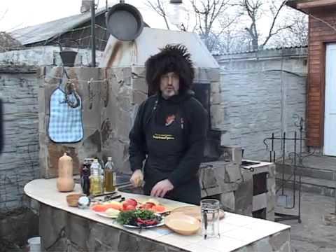 Мужская кухня  Шурпа