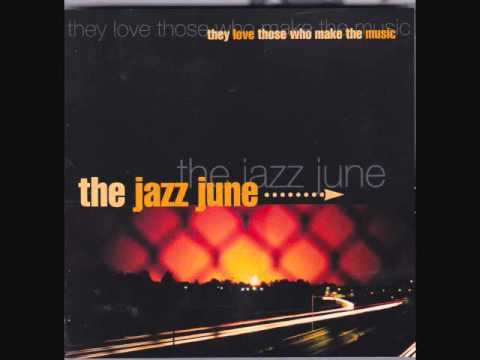 the Jazz June: Transinstrumentalism