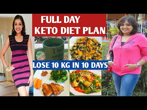 Keto Diet Weight Loss In Kg