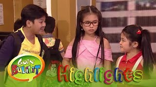 Goin' Bulilit: Funny jokes about vacation