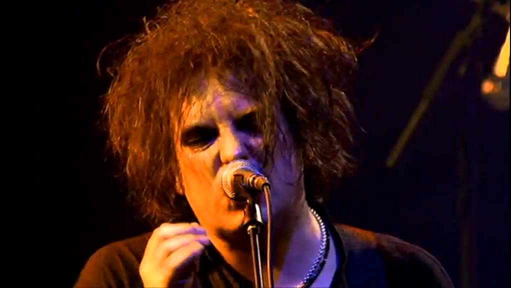 The Cure Trilogy (Live Berlin) - Fascination Street