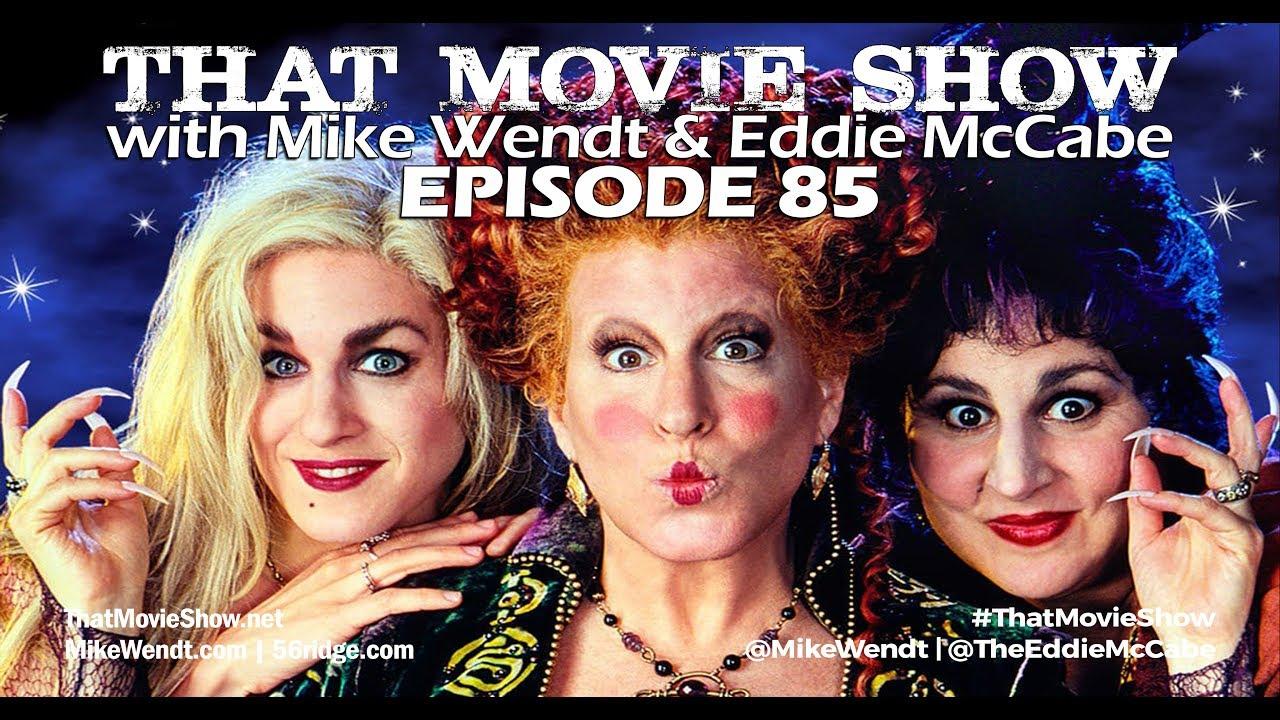 Download That Movie Show: Episode 85 - Hocus Pocus (1993)